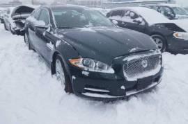 Jaguar , XJL