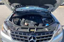 Mercedes-Benz, ML-Class, ML 400