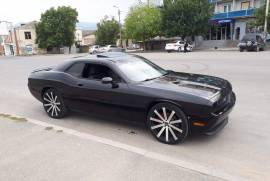 Dodge, Challenger