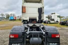 Daf, XF105