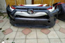 Autoparts, Body Parts, Bumper