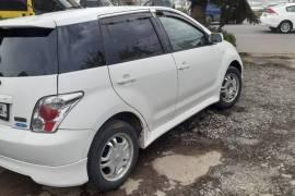 Toyota, IST