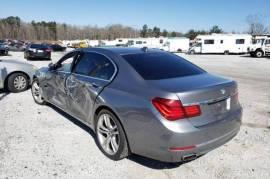 BMW, 7 Series, 750