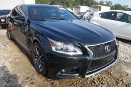 Lexus , LS 460