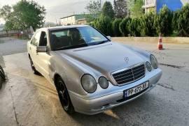 Mercedes-Benz, E CLASS, E 220