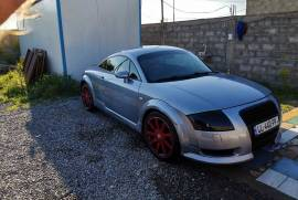 Audi, TT