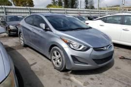 Hyundai, Elantra