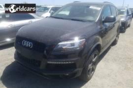 Audi, Q7