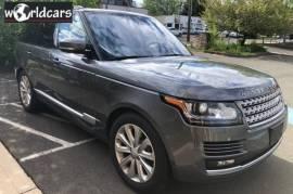 Land Rover, Range Rover
