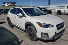Subaru, Crosstrek