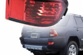 Autoparts, Lights and Bulbs, Bumper reflectors