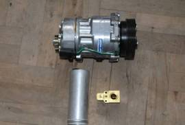 Autoparts, Cooling system, AC Compressor
