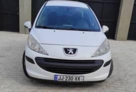 Peugeot, 207
