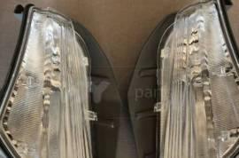 Autoparts, Lights and Bulbs, Corner Lights