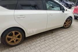 Autoparts, Wheels & Tires, Aluminium Disks and Tires