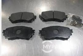 Autoparts, Braking system, Bracke Pads