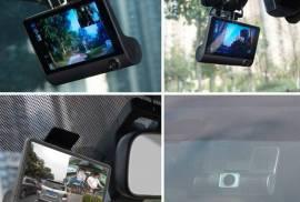 ავტონაწილები, აუდიო - ვიდეო ტექნიკა, ვიდეო რეგისტრატორი