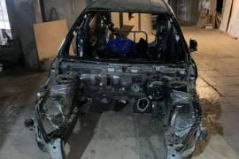 Autoparts, Body Parts