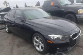 BMW, 3 Series, 320