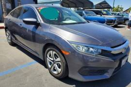 Honda, Civic