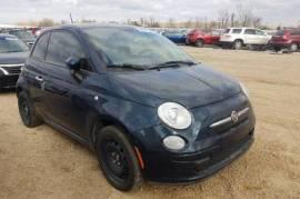 Fiat , 500