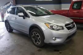 Subaru, XV