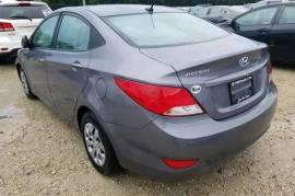 Hyundai, Accent