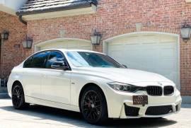 BMW, 3 Series, 335