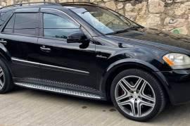 Mercedes-Benz, ML-Class