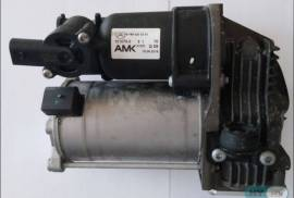 Autoparts, Cooling system, Compressor Radiator