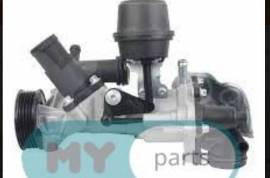 Autoparts, Cooling system, Pump