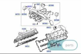 ავტონაწილები, ძრავი, მისი ნაწილები, ძრავის ხუფი