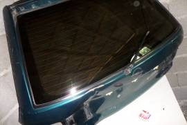 Autoparts, Glasses, Rear Windscreen