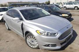 Ford, Fusion