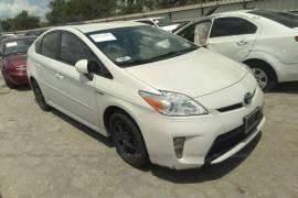 Toyota, Prius