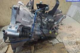 Autoparts, Disassembled
