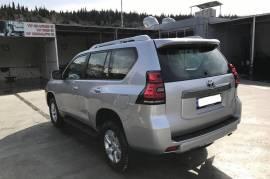 Toyota, Land Cruiser