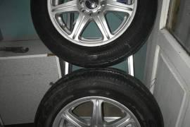 AUTO, Wheels & Tires, Aluminium Disks