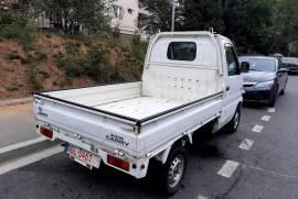 Suzuki , Carry