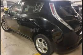 Nissan, Leaf