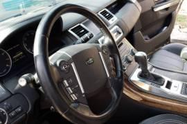 Land Rover, Range Rover Sport
