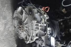 AUTO, Parts
