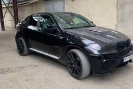 BMW, X Series, X6