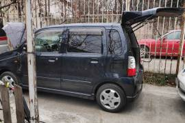 Suzuki , SOLIO