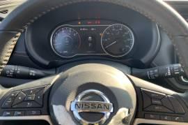 Nissan, Kicks SR