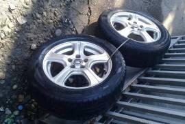 Autoparts, Wheels & Tires
