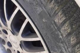 AUTO, Wheels & Tires, Aluminium Disks and Tires