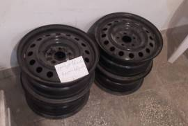 Autoparts, Wheels & Tires, Aluminium Disks