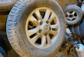 Автозапчасти, Колеса и шины, Aluminium Disks and Tires