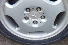 АВТО, Wheels & Tires